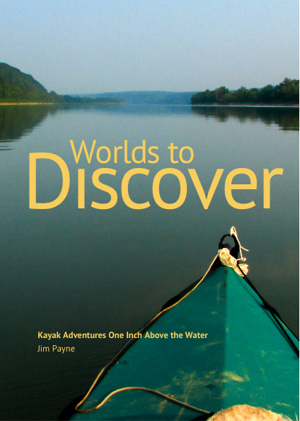 Worlds to Discover book cover