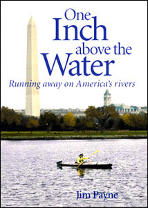 cover of One Inch Above the Water book